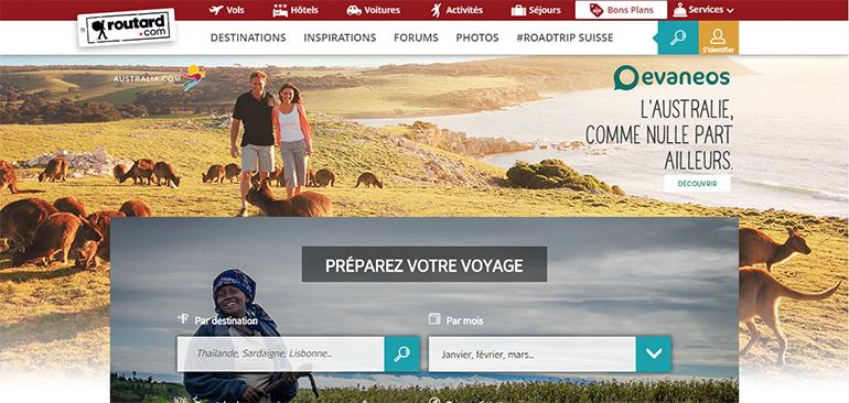Vores annoncer kan ses i forskellige formater: bannere, skyskrabere, firkantede, mobile bannere...